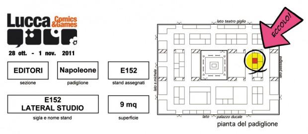 E152 LATERAL STUDIO