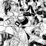 RED LANTERNS #24 Page 11