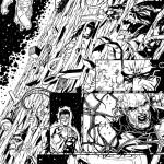 RED LANTERNS #24 Page 19