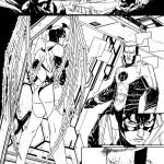 RED LANTERNS #24 Page 01