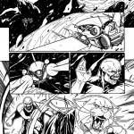 RED LANTERNS #23 Page 06