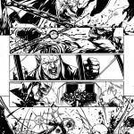 RED LANTERNS #23 Page 13