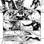 RED LANTERNS #23 Page 14