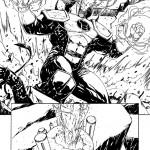RED LANTERNS #23 Page 17
