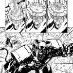 RED LANTERNS #23 Page 18