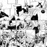 RED LANTERNS #25 Page 02-03