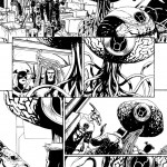 RED LANTERNS #25 Page 09