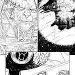 RED LANTERNS #25 Page 11