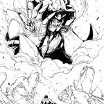RED LANTERNS #25 Page 13