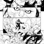 RED LANTERNS #25 Page 14