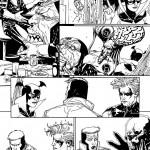 RED LANTERNS #25 Page 15