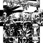 RED LANTERNS #25 Page 18