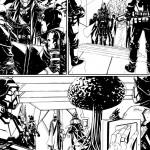RED LANTERNS #25 Page 19