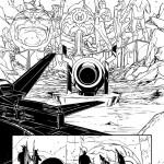 RED LANTERNS #27 page 01