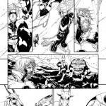 RED LANTERNS #27 page 05