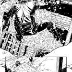 RED LANTERNS #27 page10