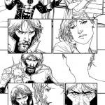 RED LANTERNS #27 page 13
