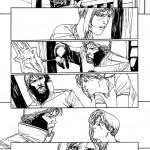 RED LANTERNS #27 page 18