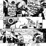 RED LANTERNS #22 page 03