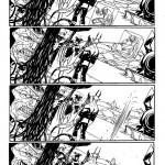 RED LANTERNS #22 page 04