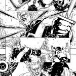 RED LANTERNS #22 page 05