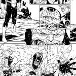 RED LANTERNS #22 page 06