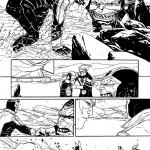 RED LANTERNS #22 page 07