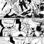 RED LANTERNS #22 page 08