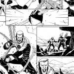 RED LANTERNS #22 page 09