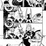 RED LANTERNS #22 page 10