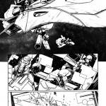 RED LANTERNS #22 page 11