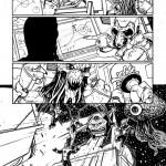 RED LANTERNS #22 page 12