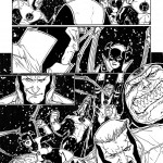 RED LANTERNS #22 page 13