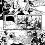 RED LANTERNS #22 page 14