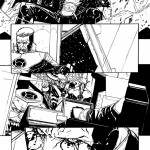 RED LANTERNS #22 page 19