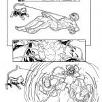RED LANTERNS #22 page 20