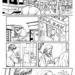 SECRET WARRIORS #07 Page01