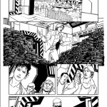 SECRET WARRIORS #07 Page12