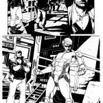 SECRET WARRIORS #07 Page19